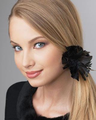 bazde.blogspot.com عكس: انواع تل و گل سر برای دختران