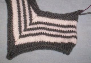 c5a987c5d Panda Man s Knitting Corner  BSJ in Stockinette stitch