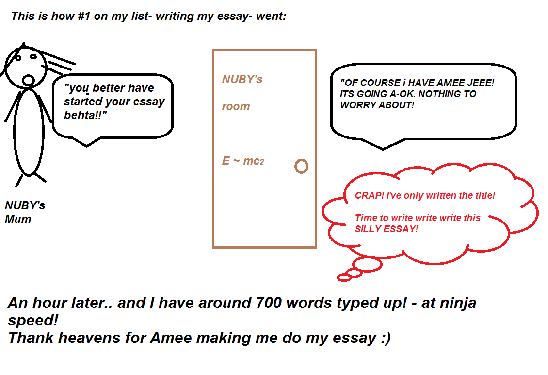 Write An Essay On How I Spent My Christmas Holiday