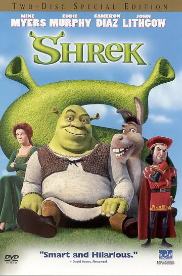 Shrek The Movie Porn