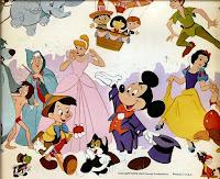 Immagini cartoni animati walt disney