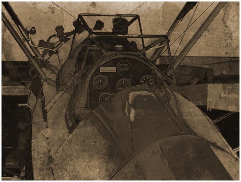 Napa Valley Biplane Company: Passenger Briefing