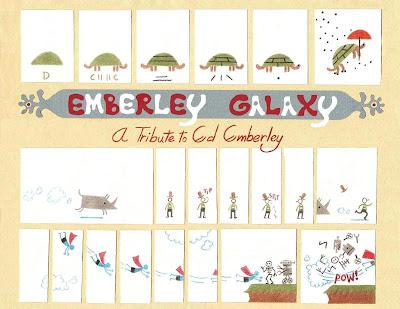 High-Low: Amazing Adventures: Emberley Galaxy