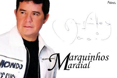 baixar cd Marquinhos Maraial - Acústico
