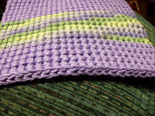 Mik Knits, Crochets, & Quilts, Too!: Double thick single ...