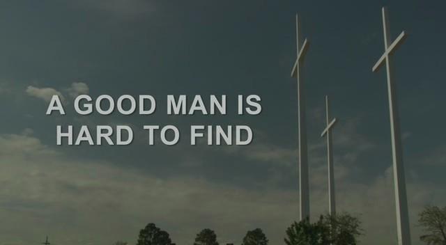 when you meet a good man