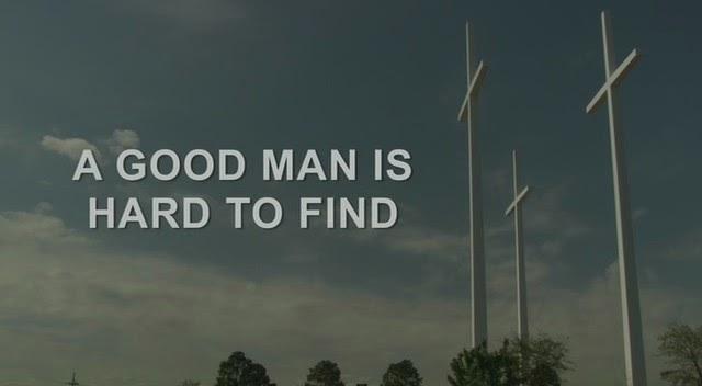 Li( F )e: A Good Man Is Hard To Find