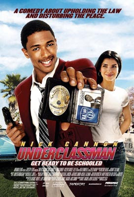 Nick Cannon Movies