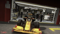 F1 2010 Codemaster Previews