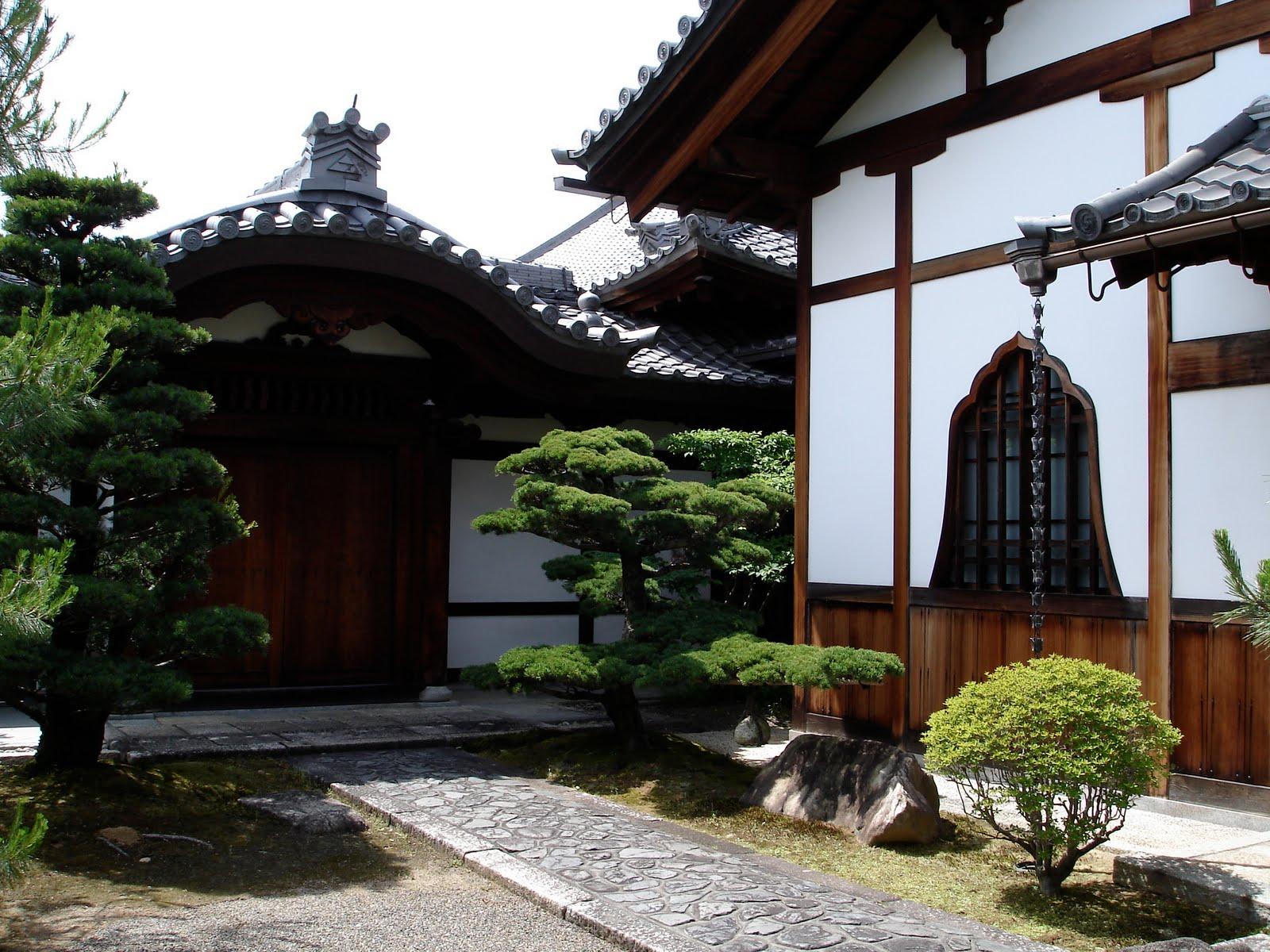 koryu ji temple kyoto