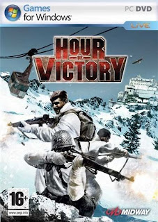 Baixar Jogo-Download-Hour Of Victory - PC-Completo