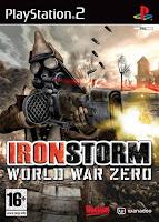 Baixar IRON STORM WORLD WAR ZERO: PS2 Download Games Grátis