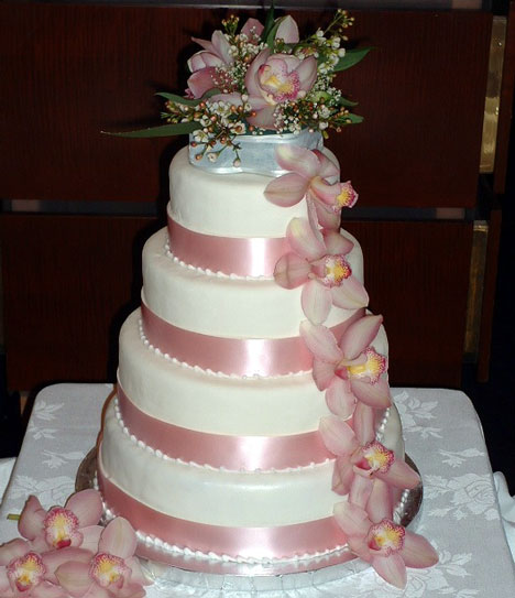 Inexpensive Wedding Cake Ideas: Special Cake For All Moment: Simple Tips To Take Wedding