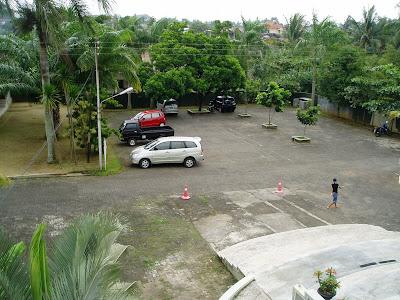 Grantnsaipan Taman Getsemani Ungaran Semarang