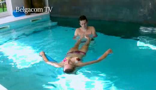 Justine Henin Bikini 101