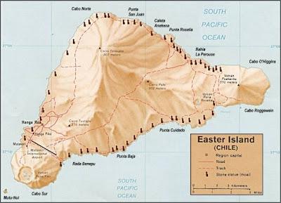 pulau paskah misteri