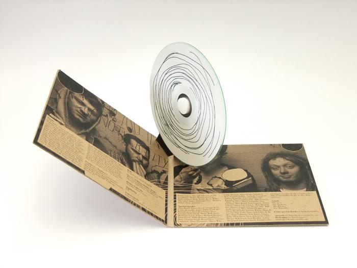 Alternate inspiration unique and creaive cd case designs for Case design