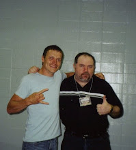 Cooney and Brad Arnold (3 DOORS DOWN)