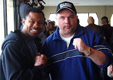 Cooney and Shane Mosley