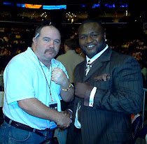 Cooney and James Toney