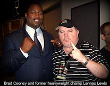 Cooney and Lennox Lewis