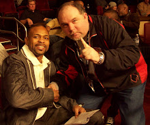 Me and Roy Jones Jr