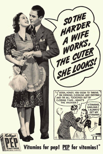 Sardonic Catholic Dad: More Vintage Ads from the Good Old Days