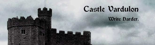 Castle Vardulon: Criminal Minds Wants You To Know That