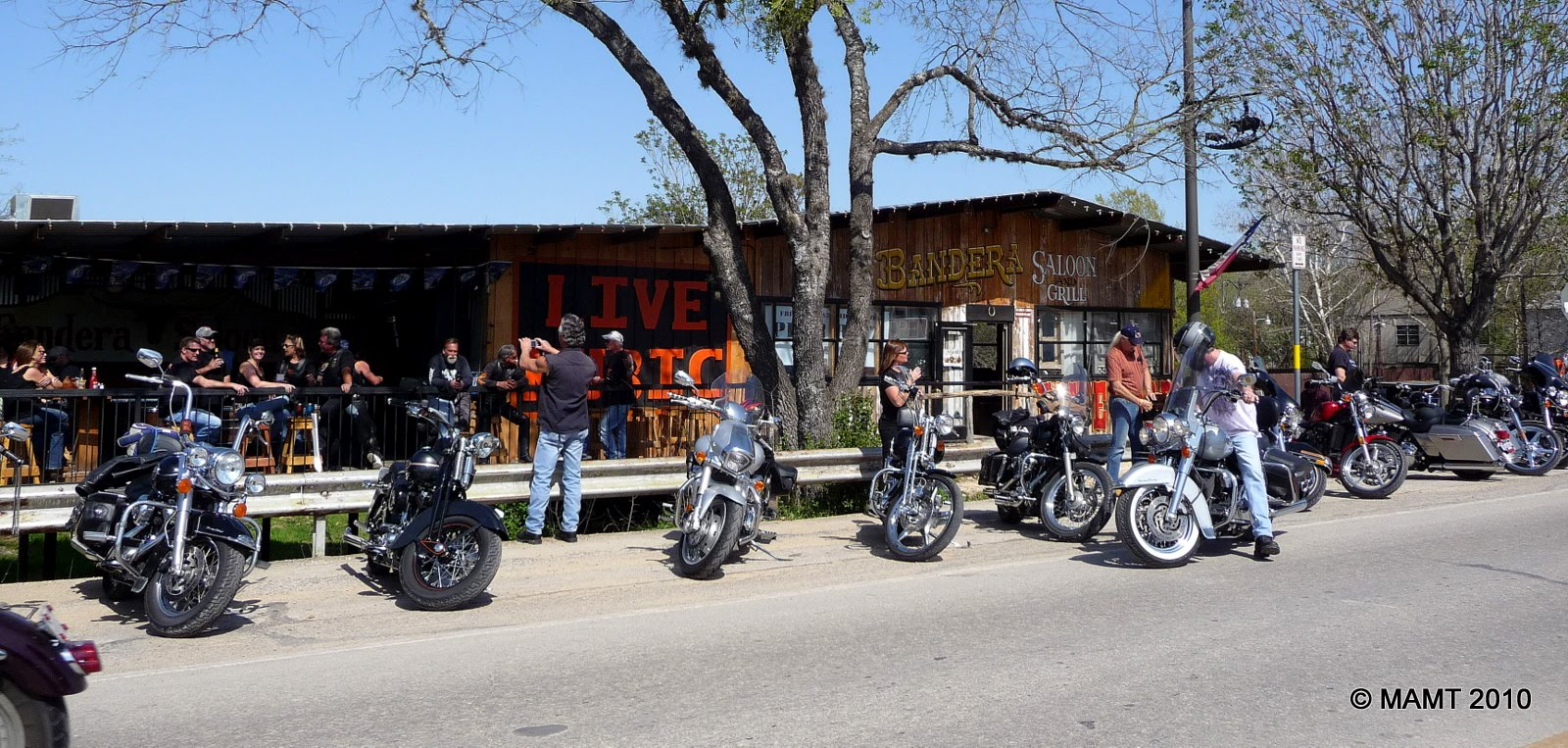 Freedom Harley Davidson >> IN THE WIND Adventures of... Mary Ann and William: ~ Part ...