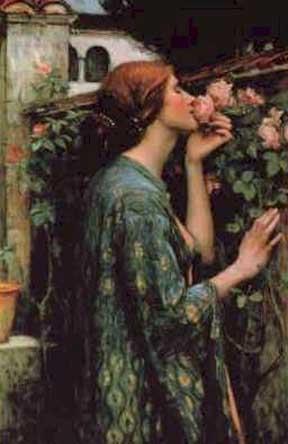 """Setting: William Faulkner's """"A Rose for Emily"""""""