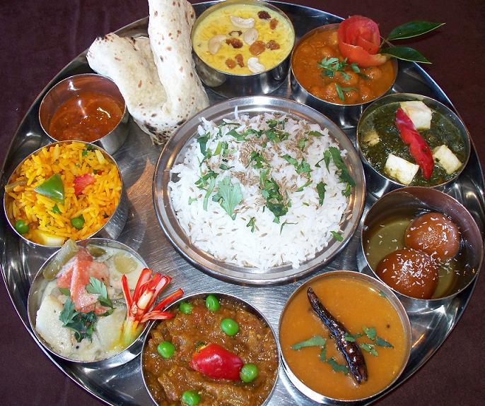 Indian Restaurant Food Warmer