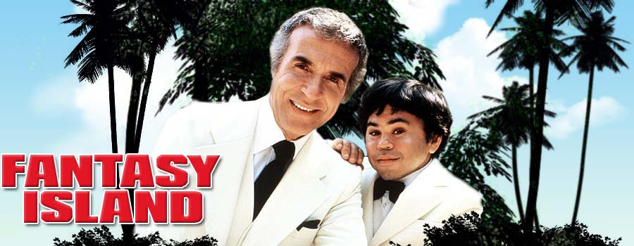 Legendary Dame Tv Flashback Fantasy Island My Fair
