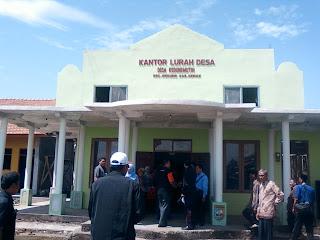 PNFI Desa Cilembu