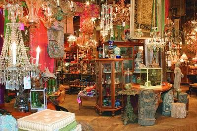 Damask and Design: My Dream Design Destinations