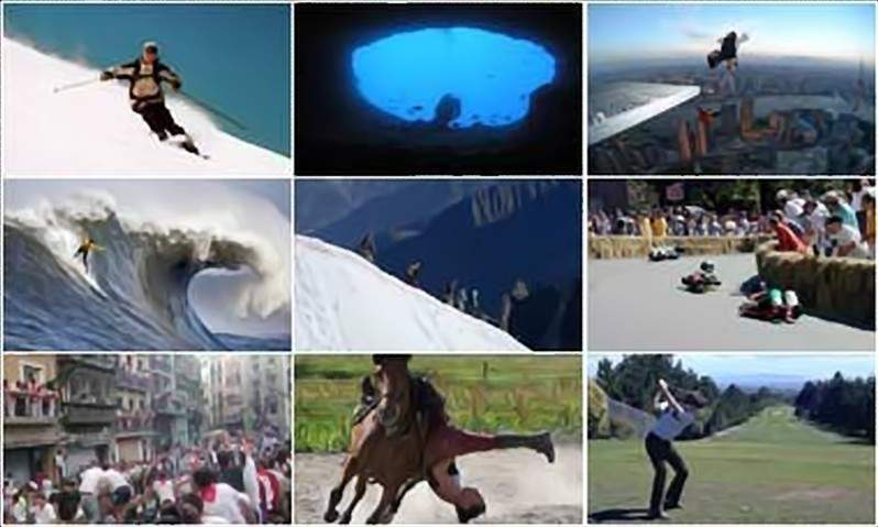 Picture Frenzy Dangerous Hobbies For Men