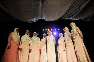 INTERNATIONAL FESTIVAL ISLAMIC SPIRITUAL AND SECULAR MUSIC