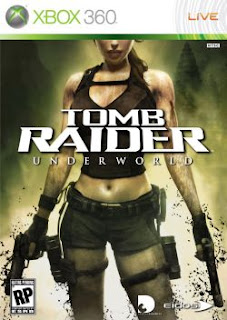 Tomb Raider: Underworld (X-BOX360) 2008