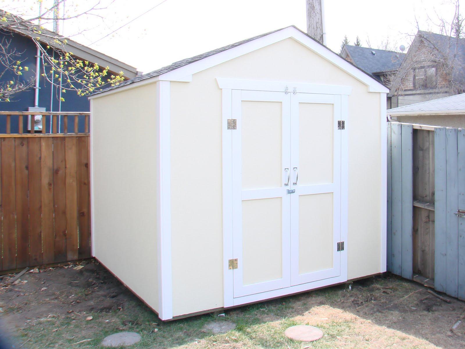 Sheds home depot storage sheds for Garden shed 4 u