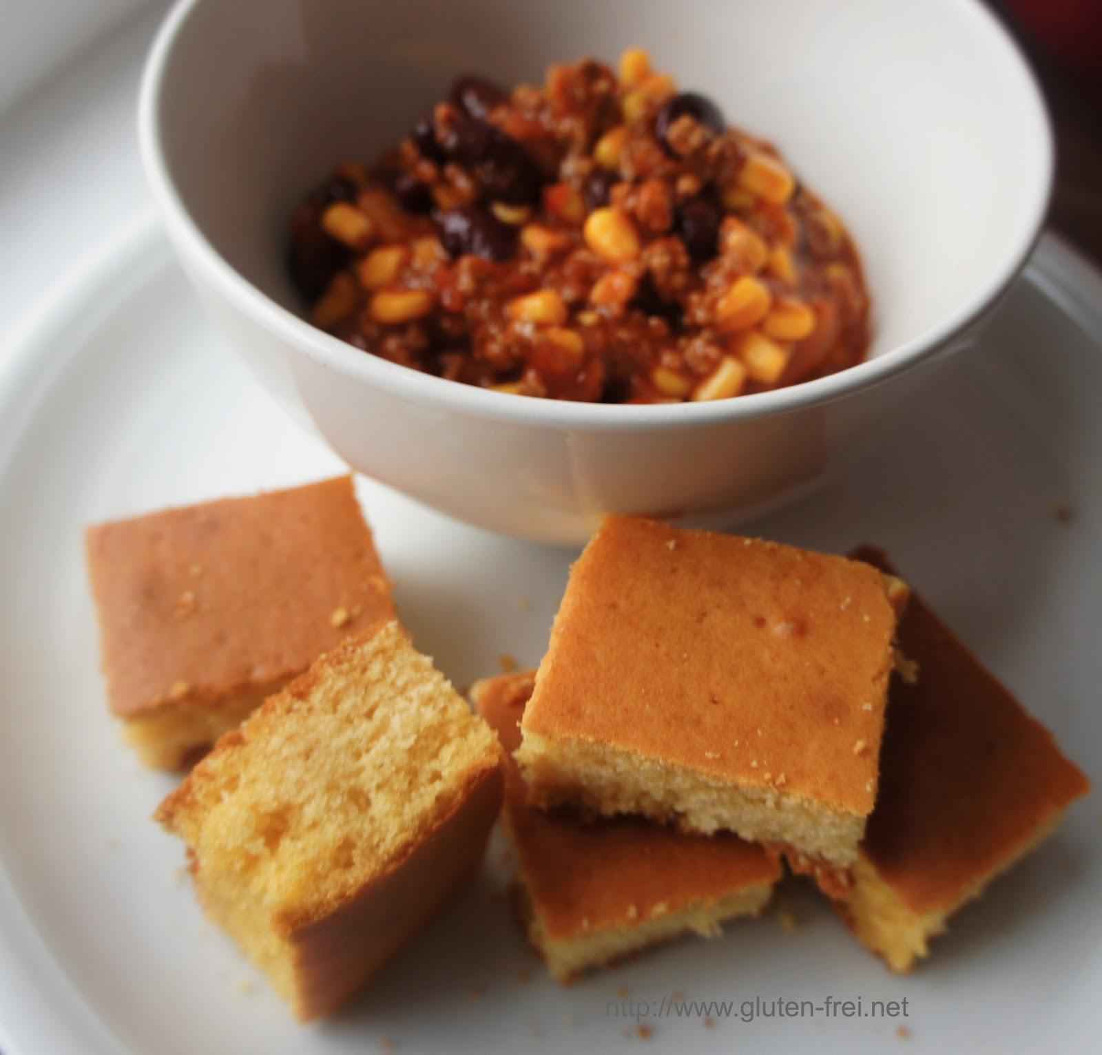 rezept chili con carne mit s em maisbrot ein glutenfreier blog. Black Bedroom Furniture Sets. Home Design Ideas