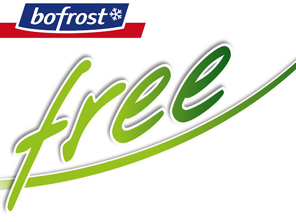bofrost*free glutenfreies Sortiment - ab Februar 2011