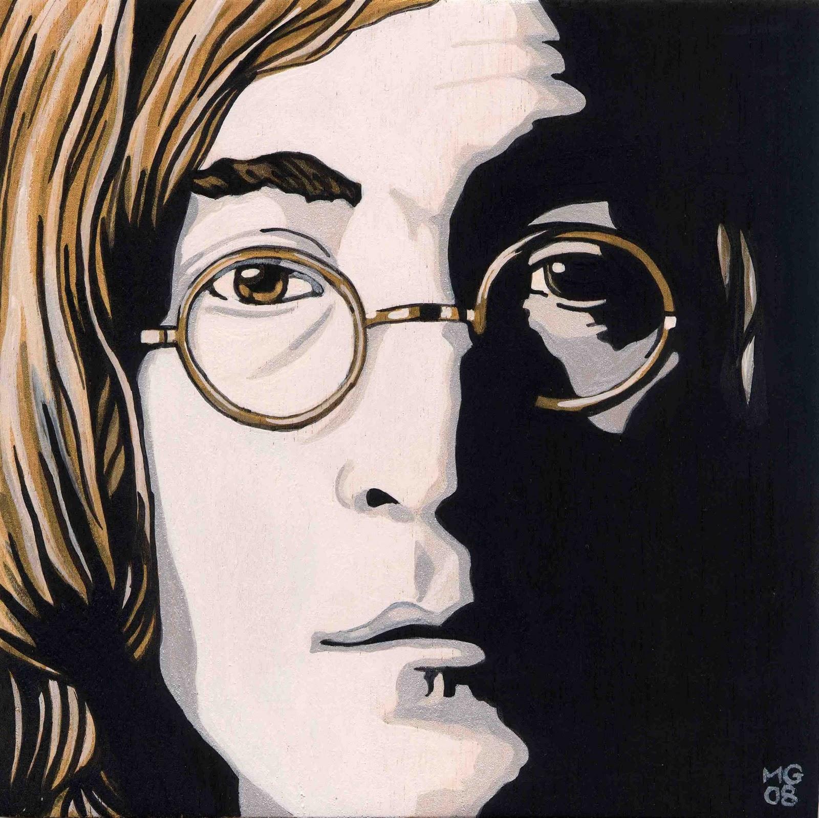John Lennon's Utopian Vision