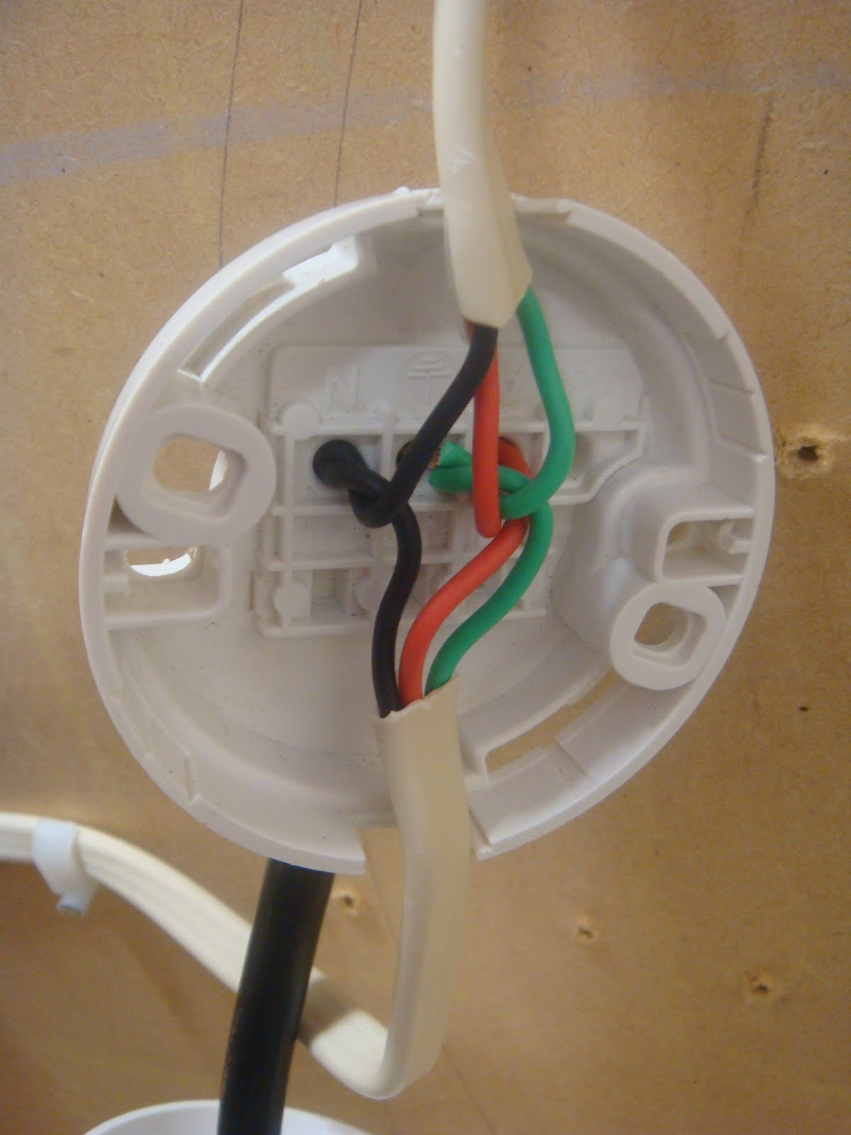 Light Switch Wiring Diagram Australia Hpm For Downlights With Transformers Zhiheng Luo 39s World June 2010