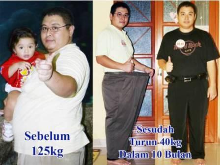 Bagaimana cara menambah berat badan?