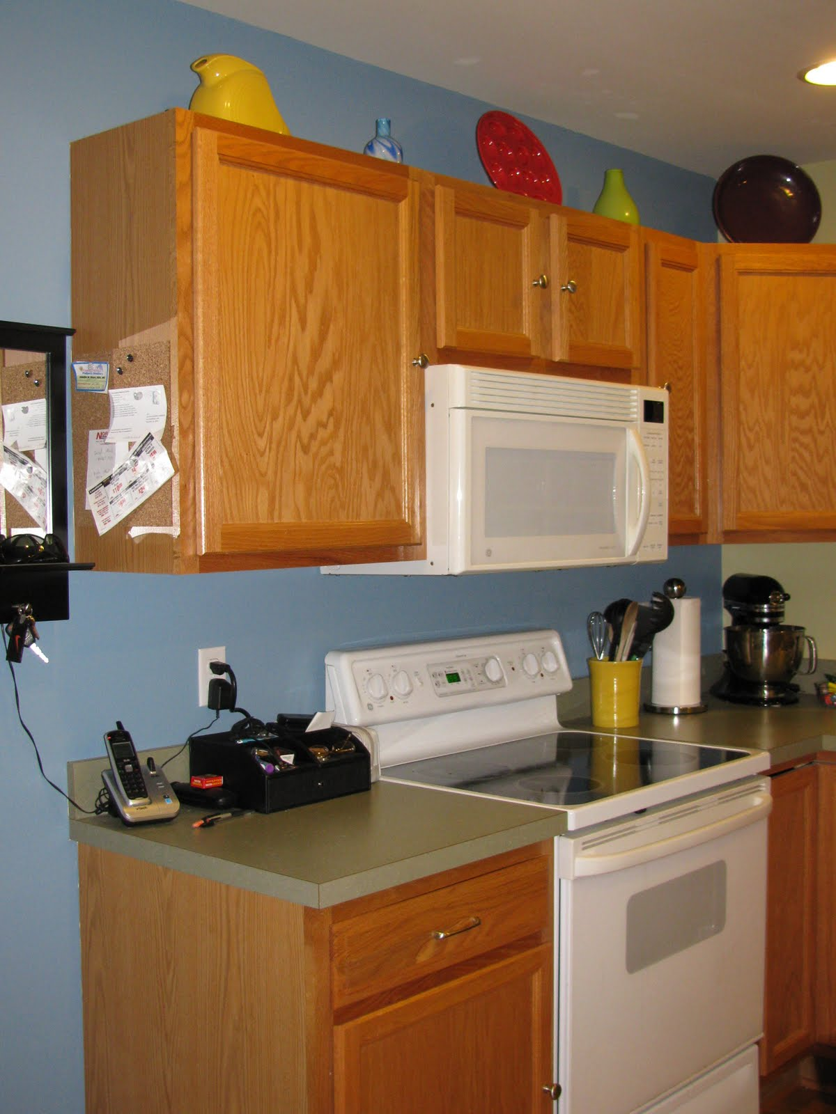 Coolest Kitchen Cabinets Ever