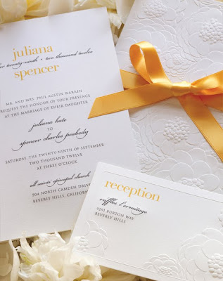 vera wang on weddings was created in collaboration with william arthur inc of fine papers and features the playful proportions and modern twist that - Vera Wang Wedding Invitations