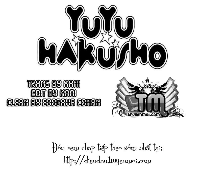 Hành trình của Uduchi chap 064: thức tỉnh trang 20