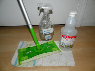 Puget Sound Prudence Make Your Own Swiffer Refills And