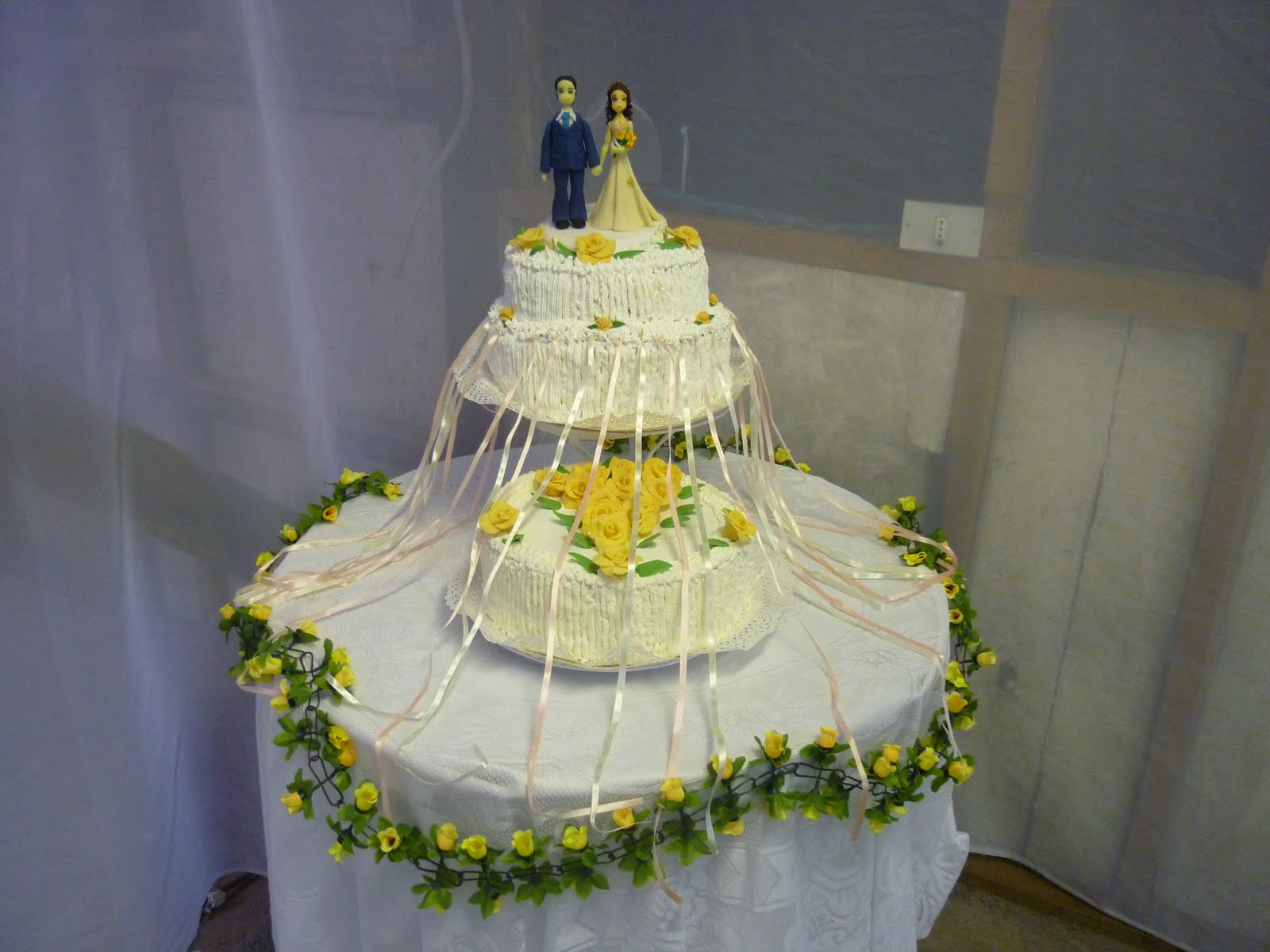 Benjy Recuerditos Tortas Matrimonios