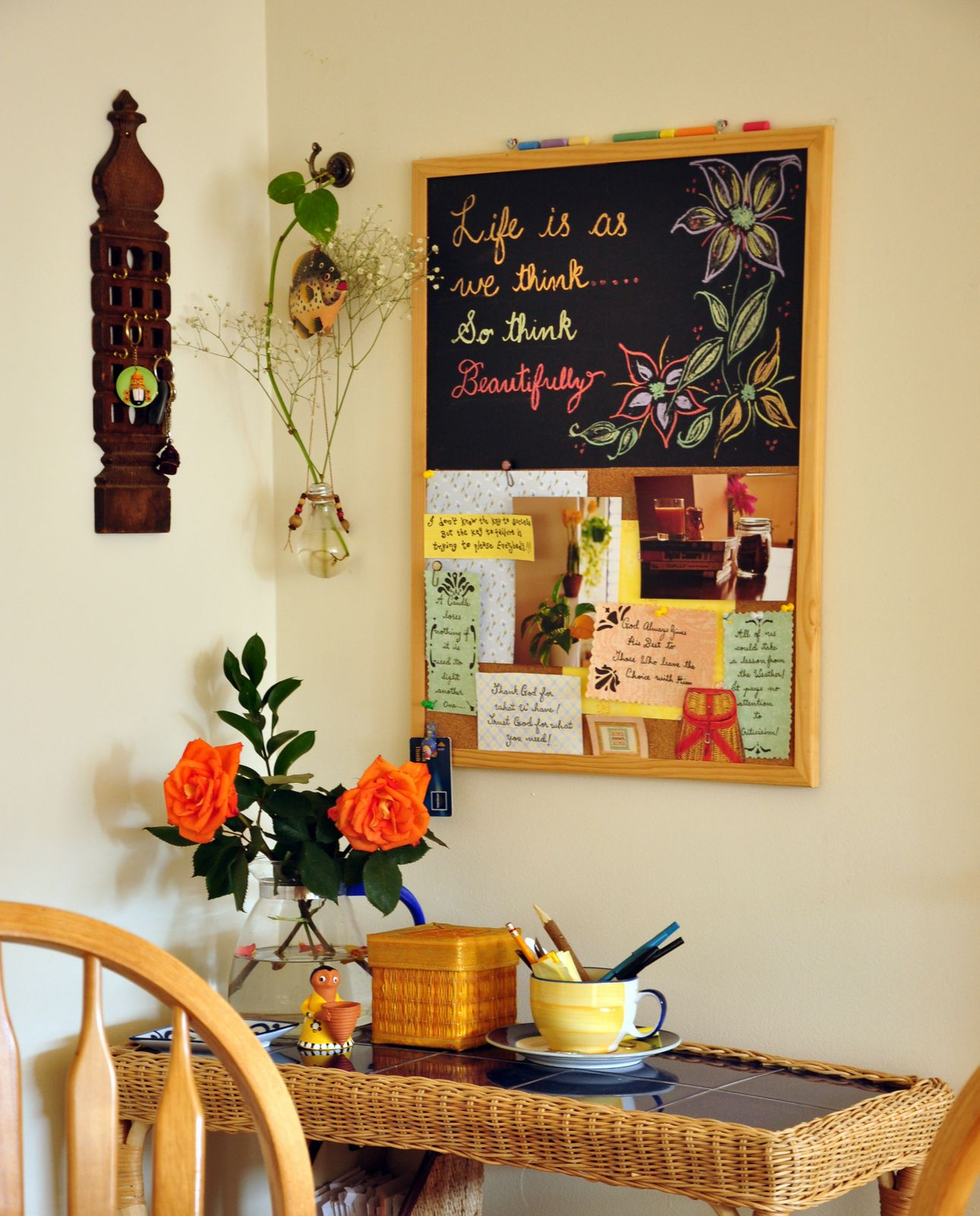An Indian Decor Blog The Charming: An Indian Decor Blog: Flowers And