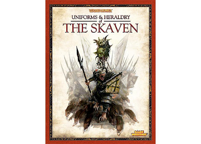 Uniforms and heraldry of the skaven